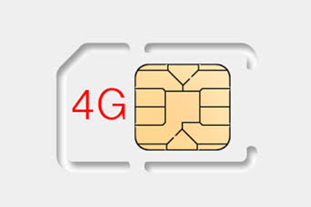 4G Data & Sim Cards