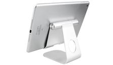 White Desktop Stand