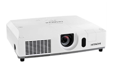 1500 Lumens Hitachi Projector