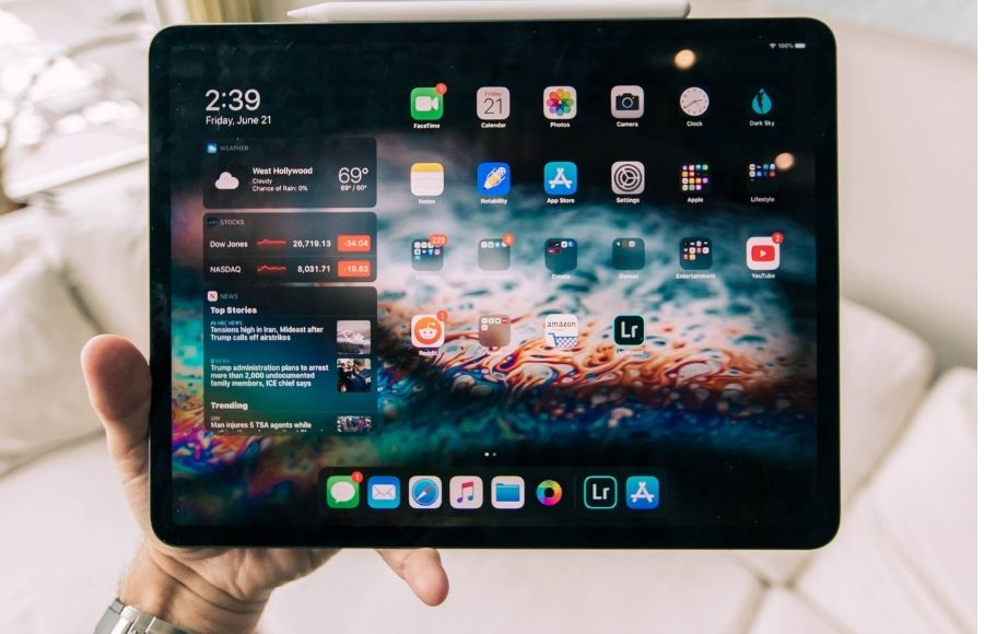 Getting The Best Out Of Your iPad