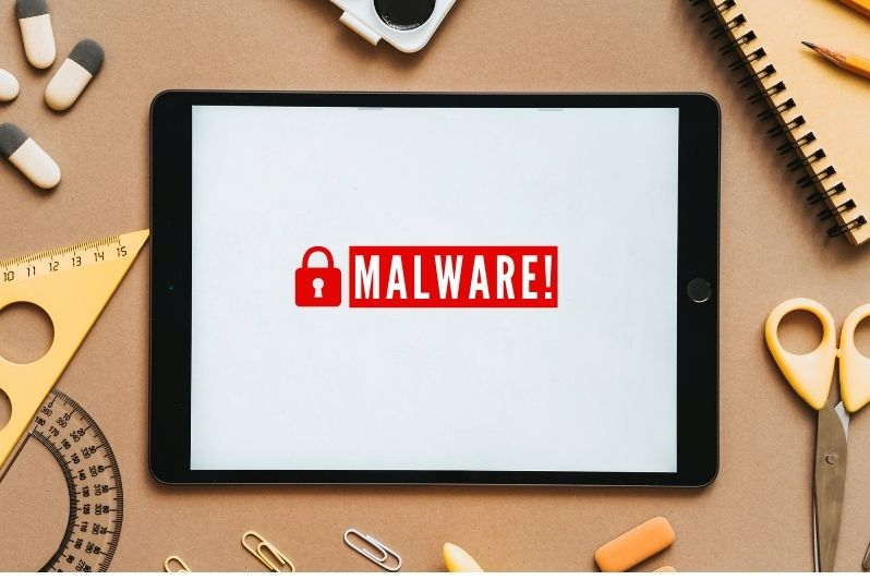 How to Determine and Fix the Virus in your iPad or iPhone